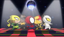 Ultimate Disco Dancing