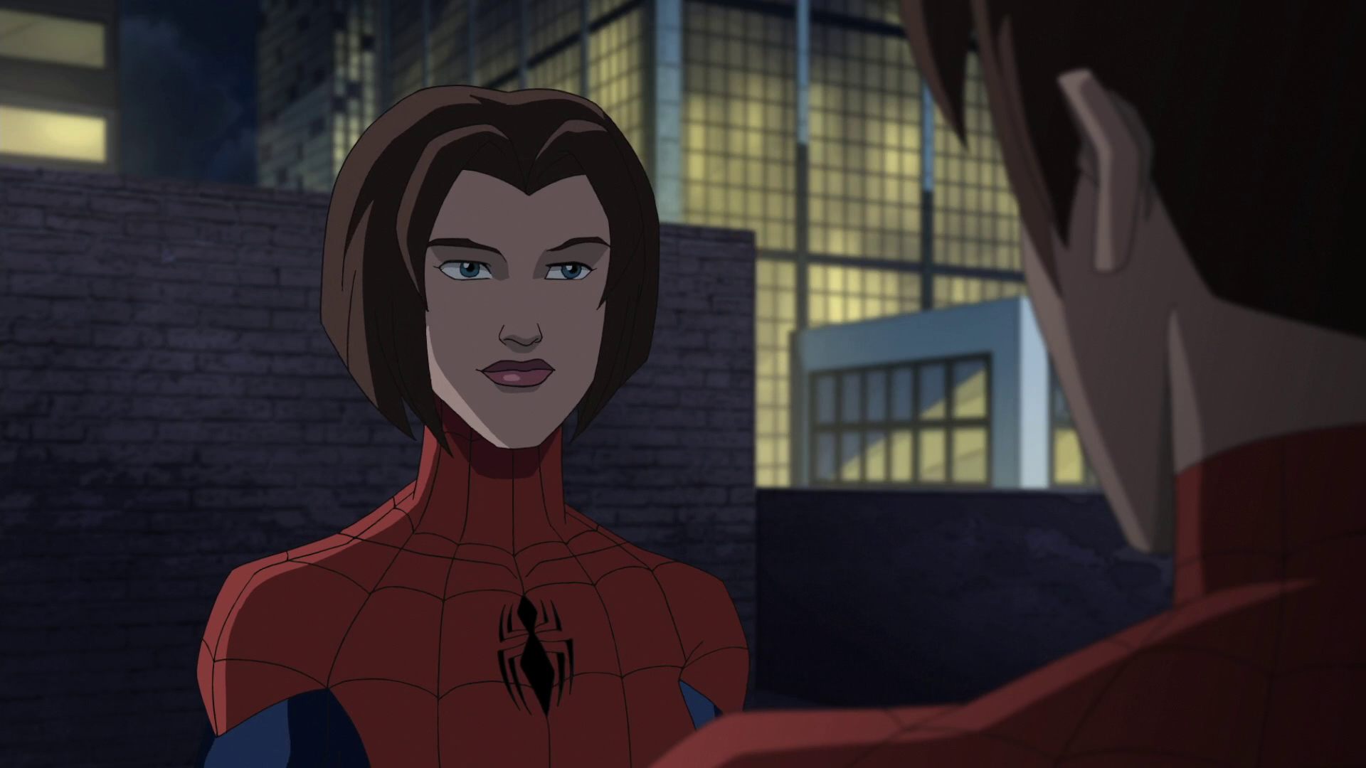 the ultimate spiderman season 3 episode 21