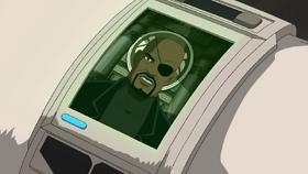 S.H.I.E.L.D Watch