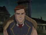 Curt Connors (Vampire Universe)