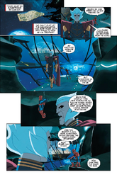 Contest of Champions (Part 4) (Issue 4) Preview Page 2