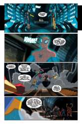 Contest of Champions (Part 3) (Issue 3) Preview Page 3