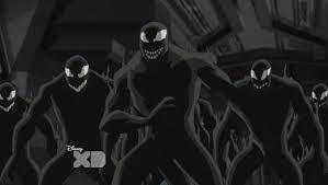 Shield agents venom