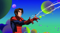Spider-Man in Dream Dimension