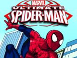 Ultimate Spider-Man (Infinite Comics) (2015) - I Think I'm Paranoid