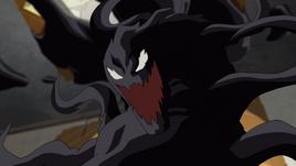 Arriving Venom