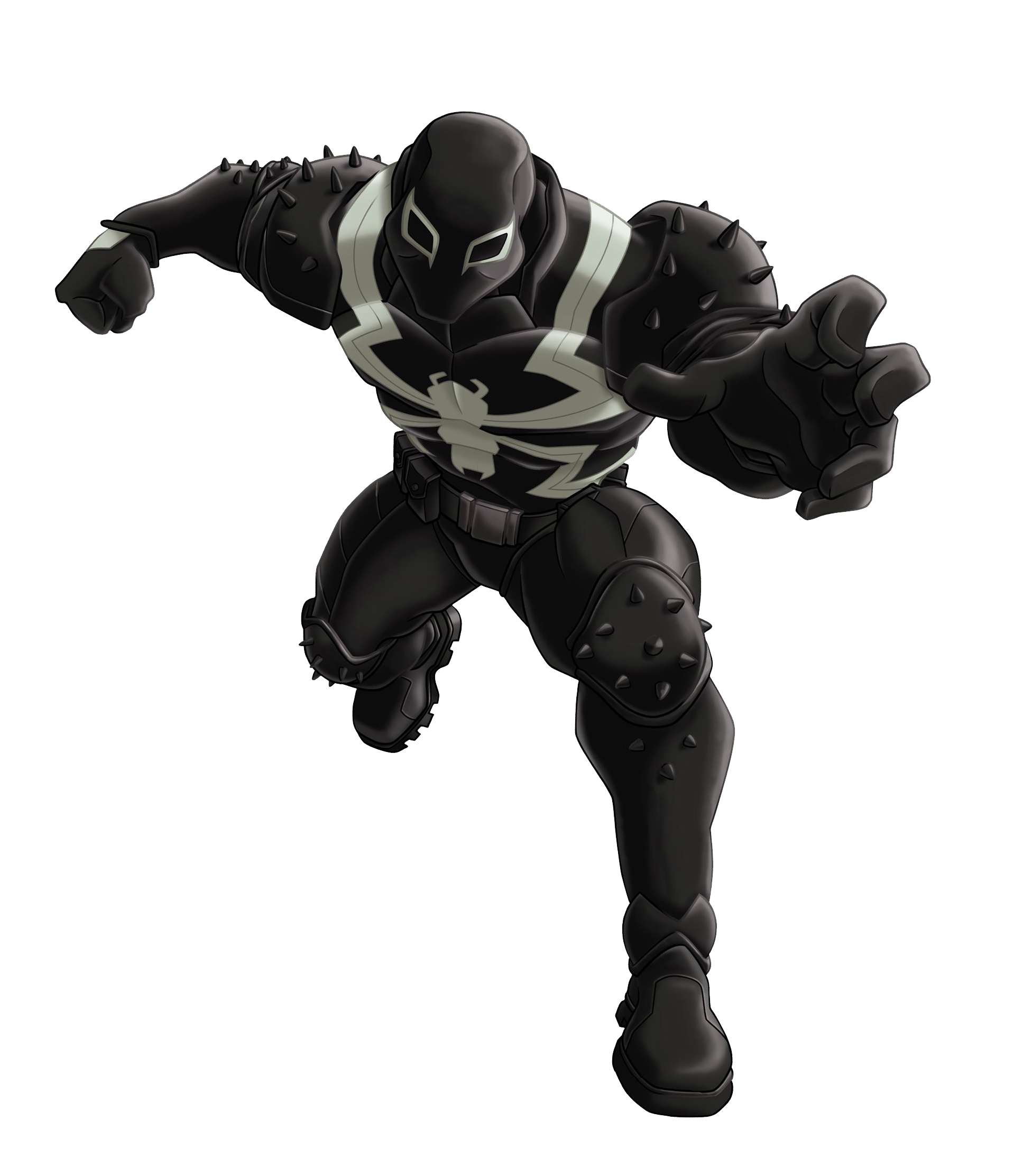 agent venom ultimate spider man animated series wiki fandom powered by wikia. Black Bedroom Furniture Sets. Home Design Ideas