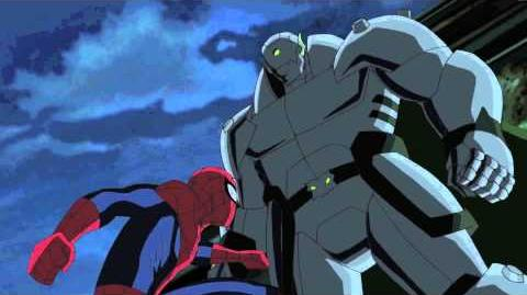 Marvel's Ultimate Spider-Man Behind-the-Scenes With Jeph Loeb
