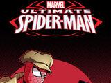 Ultimate Spider-Man (Infinite Comics) (2016) - Ham-Ilton (Part 2)