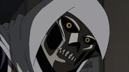 Taskmaster face