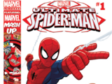 List of Ultimate Spider-Man Comics