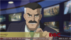 J. Jonah Jameson face