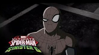 The Gangsters of Smash - Marvel's Ultimate Spider-Man vs. The Sinister Six Season 4, Ep. 20