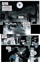 The Spider-Verse (Part 2) (Issue 2) Preview Page 2
