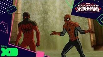Ultimate Spider-Man Vs. The Sinister Six Hydra Attacks Official Disney XD UK