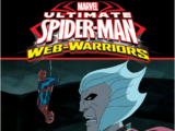 Marvel Universe: Ultimate Spider-Man: Web-Warriors - Contest of Champions: Part 4