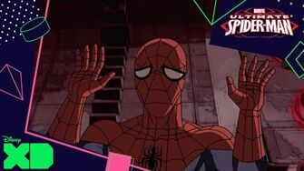 Ultimate Spider-Man Vs