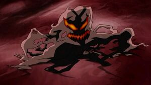 Anti Venom-Symbiote form