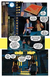 Iron Vulture (Issue 4) Preview Page 2