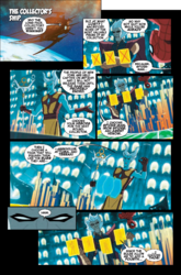 Contest of Champions (Part 3) (Issue 3) Preview Page 2