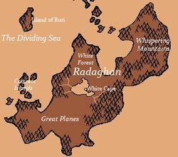 Radaghan