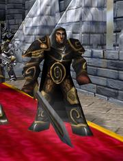 Highlord Darius Lanster