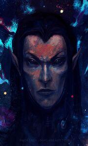Dark eldar and the raid has begun by beckjann-d4rhvie