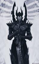 Dark eldar imcubi by beckjann-d3ap42q