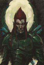 Dark eldar scourge 2 by beckjann-d4m85yy