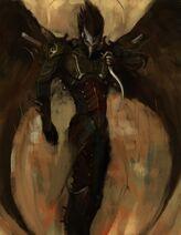 Dark eldar scourge 3 by beckjann-d5n91xv