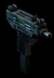 Micro-Uzi Front