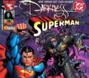 The Darkness/Superman Issue 1