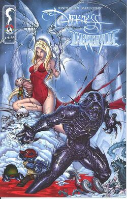 1253812-darkness darkchylde witchblade kingdom of pain