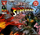 The Darkness/Superman Issue 2