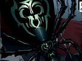Darkling Spider
