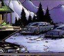 Anchorage Strip Club