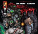 The Darkness/Pitt Issue 1