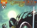 The Darkness\Eva: Daughter of Dracula Issue 1