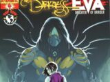 The Darkness\Eva: Daughter of Dracula Issue 4