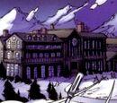 Sheriff Olsen's Mansion