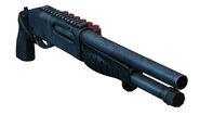 Sawed-Off-shotgun