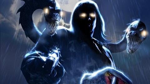 The Darkness II Vendettas Co-op
