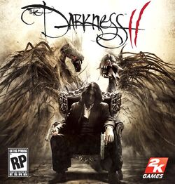 Darkness 2 Cover