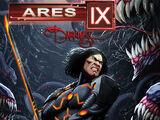 Ares IX: Darkness