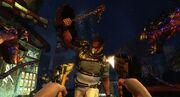 Standard DarknessII E32011 QuadAttack