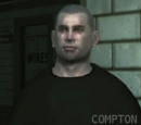Compton Scarr