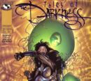 Tales of The Darkness: Issue 2