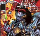 Tales of The Darkness: Issue 1