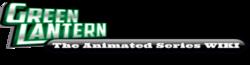 File:Green Lantern Tas Wiki-wordmark.png
