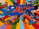 Justice League of Animals